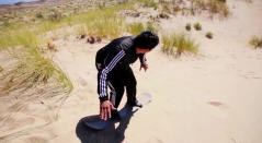 Sandoboard