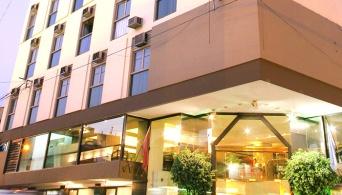 Hotel Escuela Vatel Salta